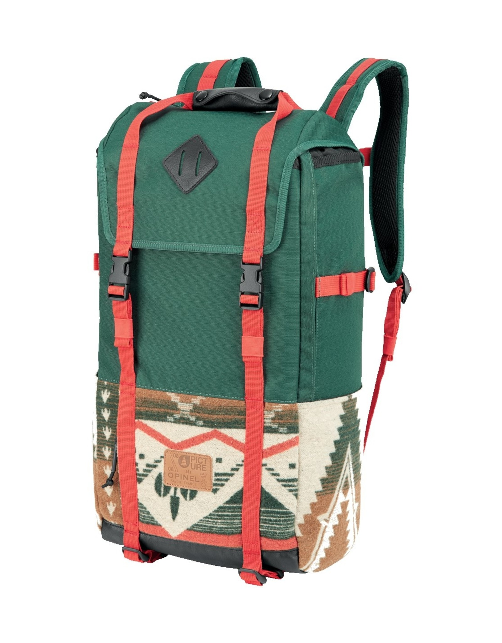 Picture Organic Clothing SOAVY BACKPACK OPINEL 20L