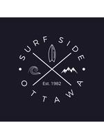 Surf Side Surf Side Ottawa Hoodie