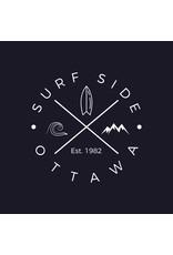Surf Side Surf Side Ottawa T-Shirt