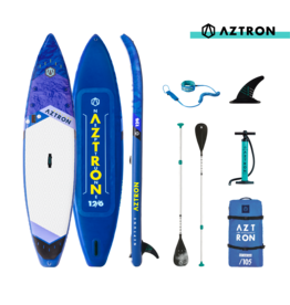 Aztron PRE-ORDER (MAY 2021) NEPTUNE Touring 12'6''
