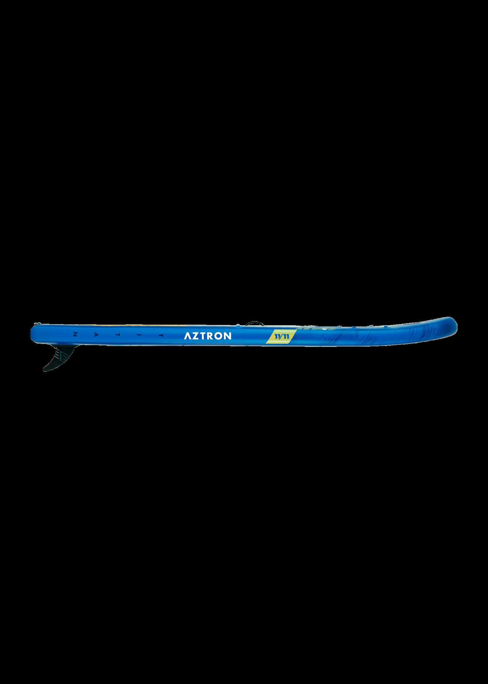 """Aztron TITAN All Around 11'11"""""""