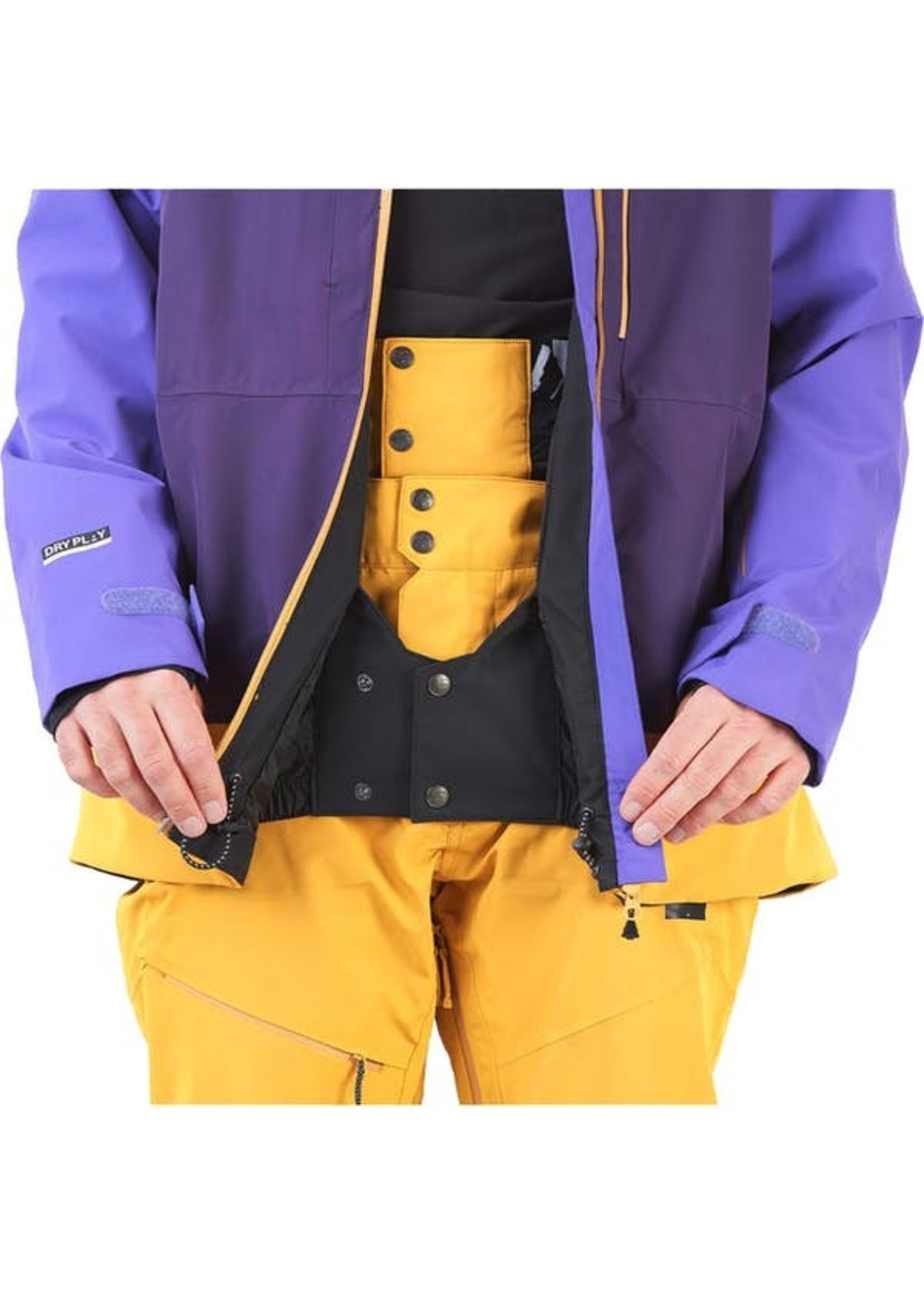 Picture Organic Clothing TRACK JKT