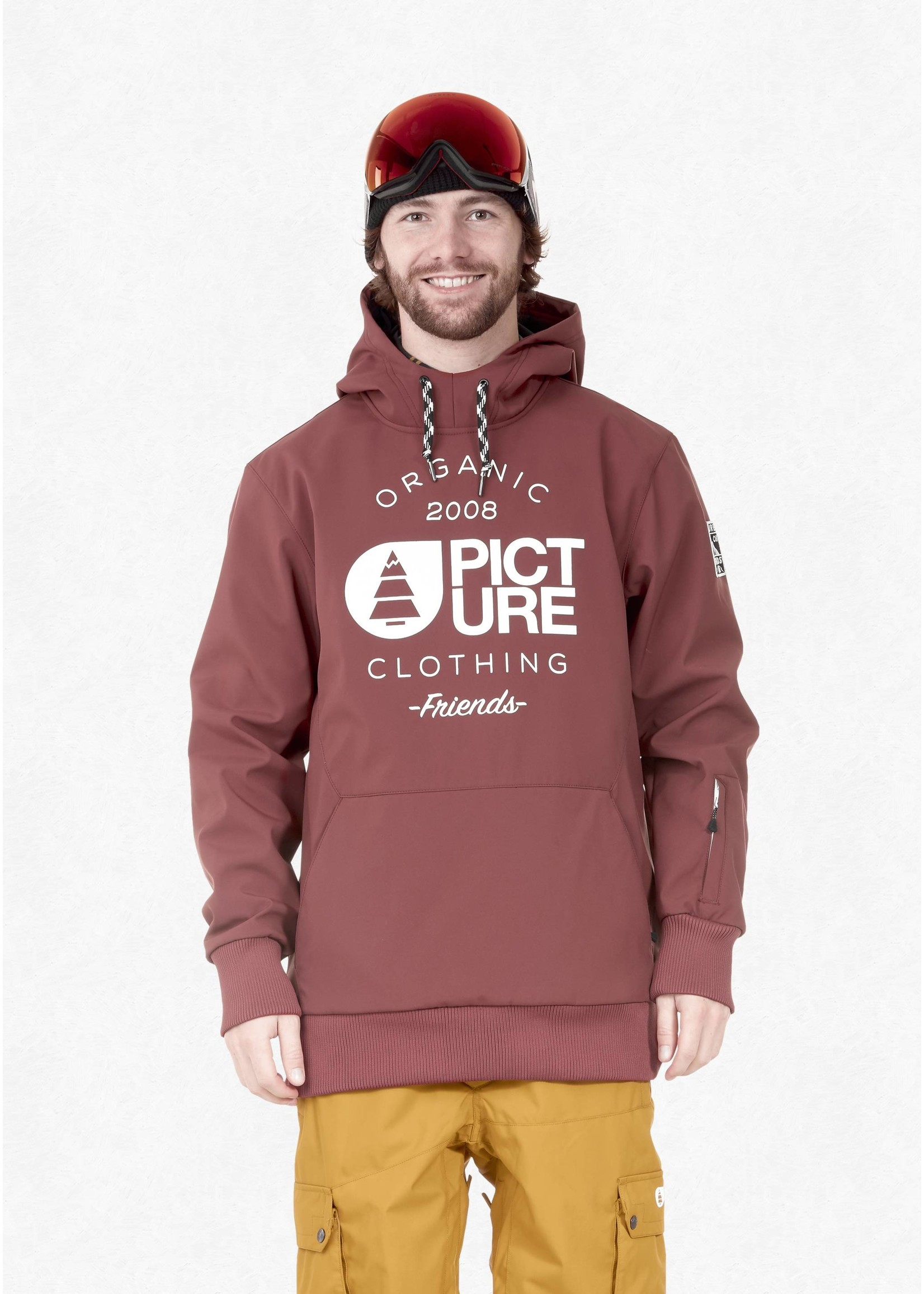 Picture Organic Clothing PARKER JKT