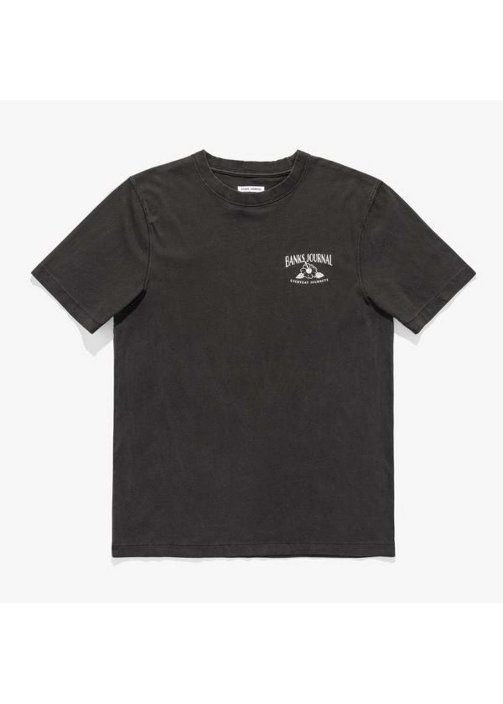 Banks Journal FRUITS TRADER TEE