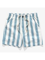 Banks Journal SANDON STRIPE WALKSHORT