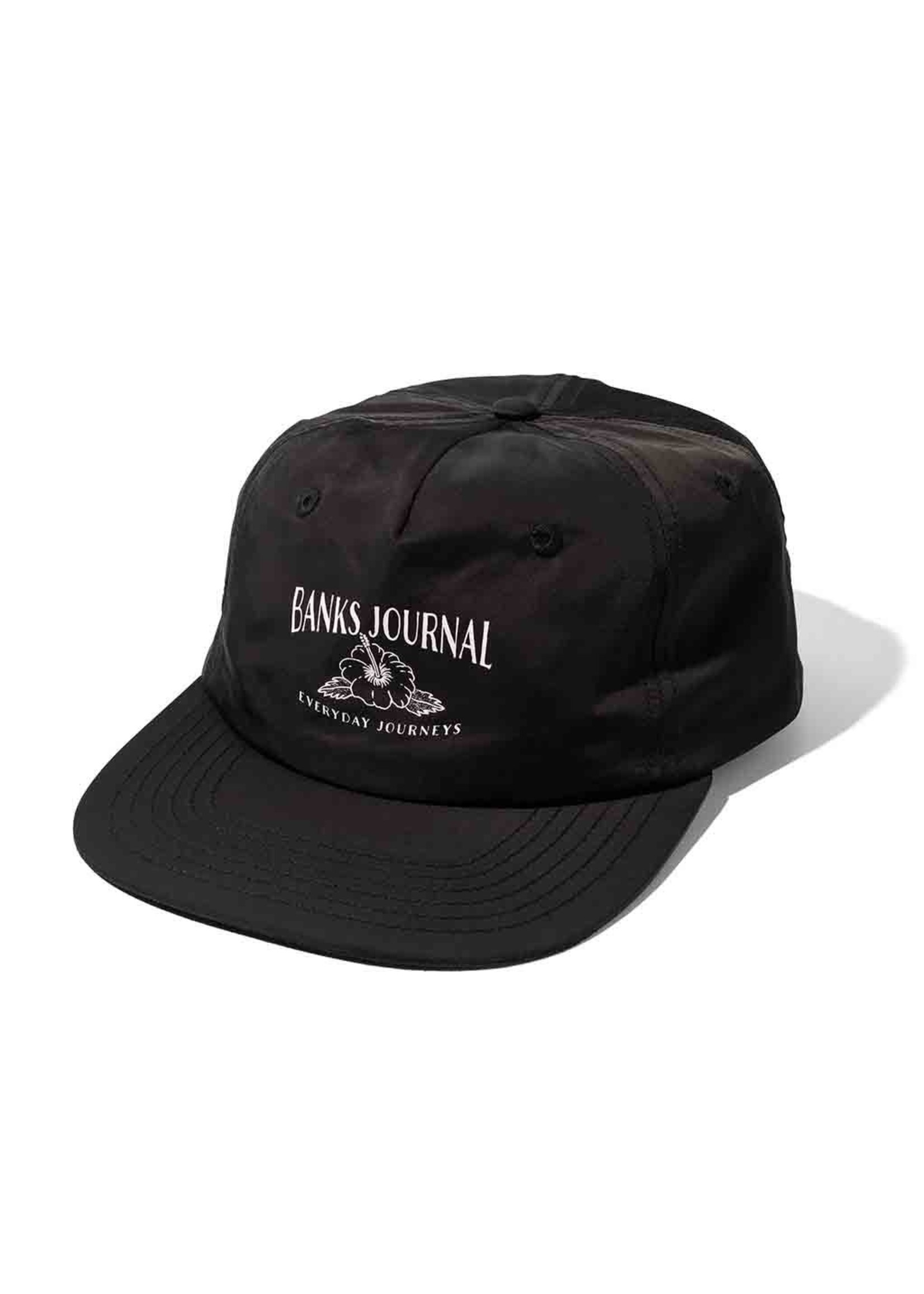 Banks Journal FRUITS CAP
