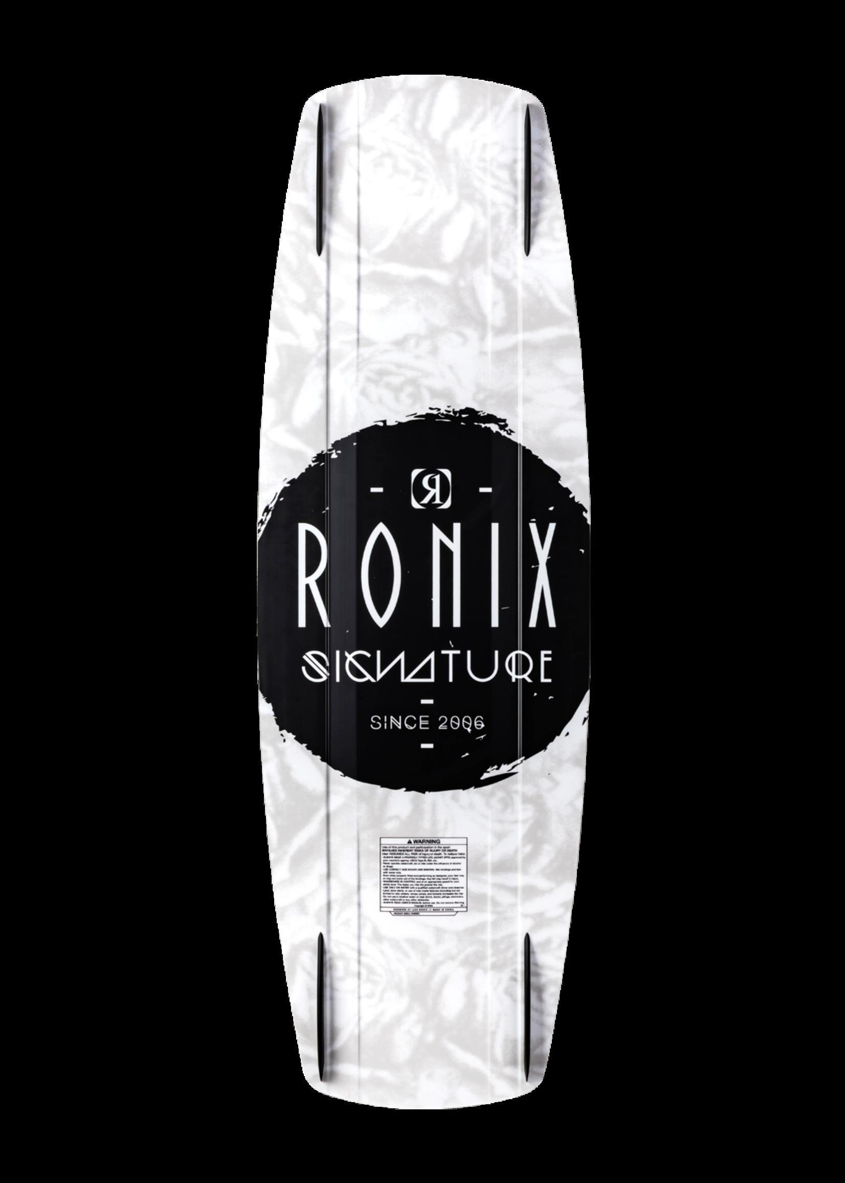 Ronix SIGNATURE
