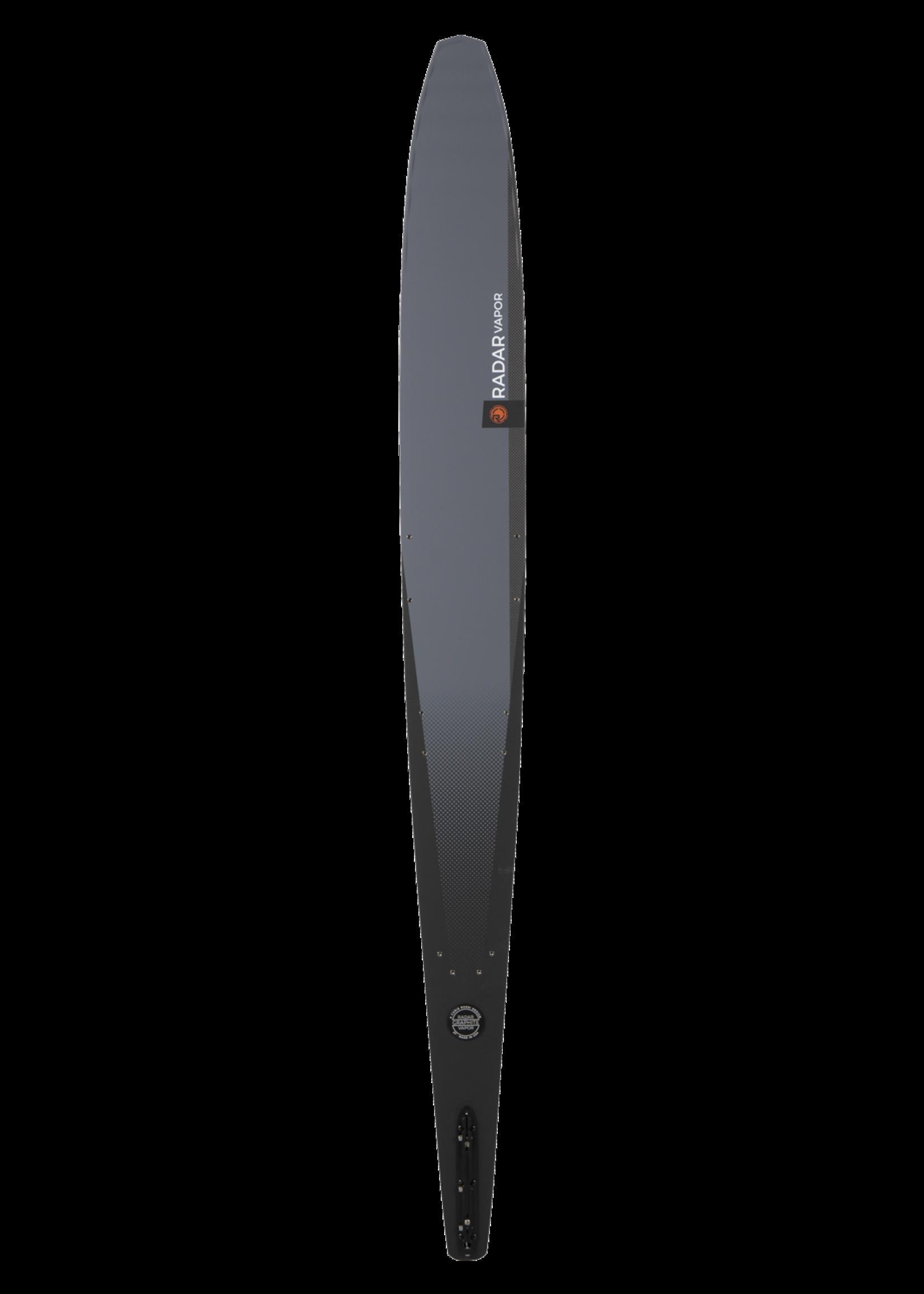 Radar VAPOR GRAPHITE
