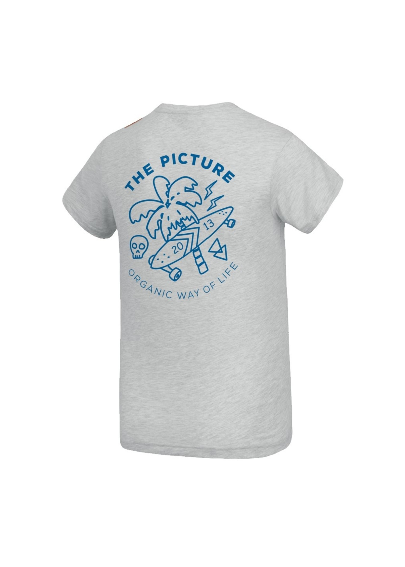 Picture Organic Clothing VENICE TEE