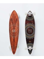 Arbor SOLSTICE B4BC 37in (PINTAIL)