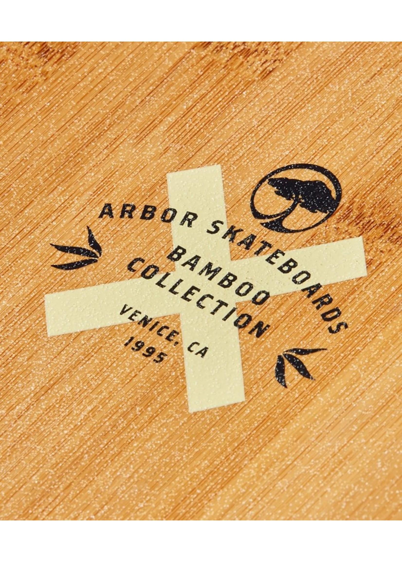 Arbor BAMBOO ZEPPELIN 32in