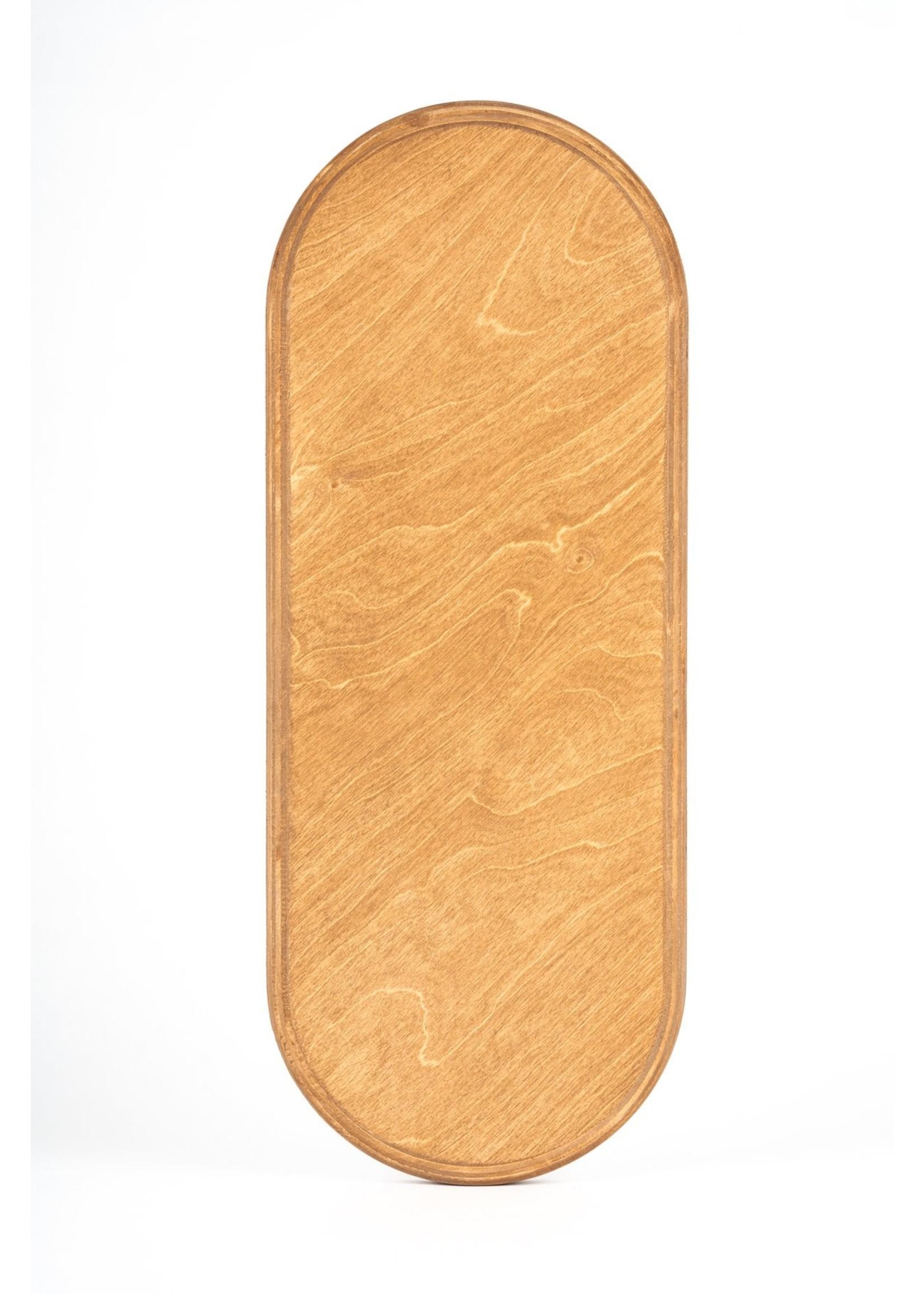 Montreal B-Board CLASSIC SHAPE