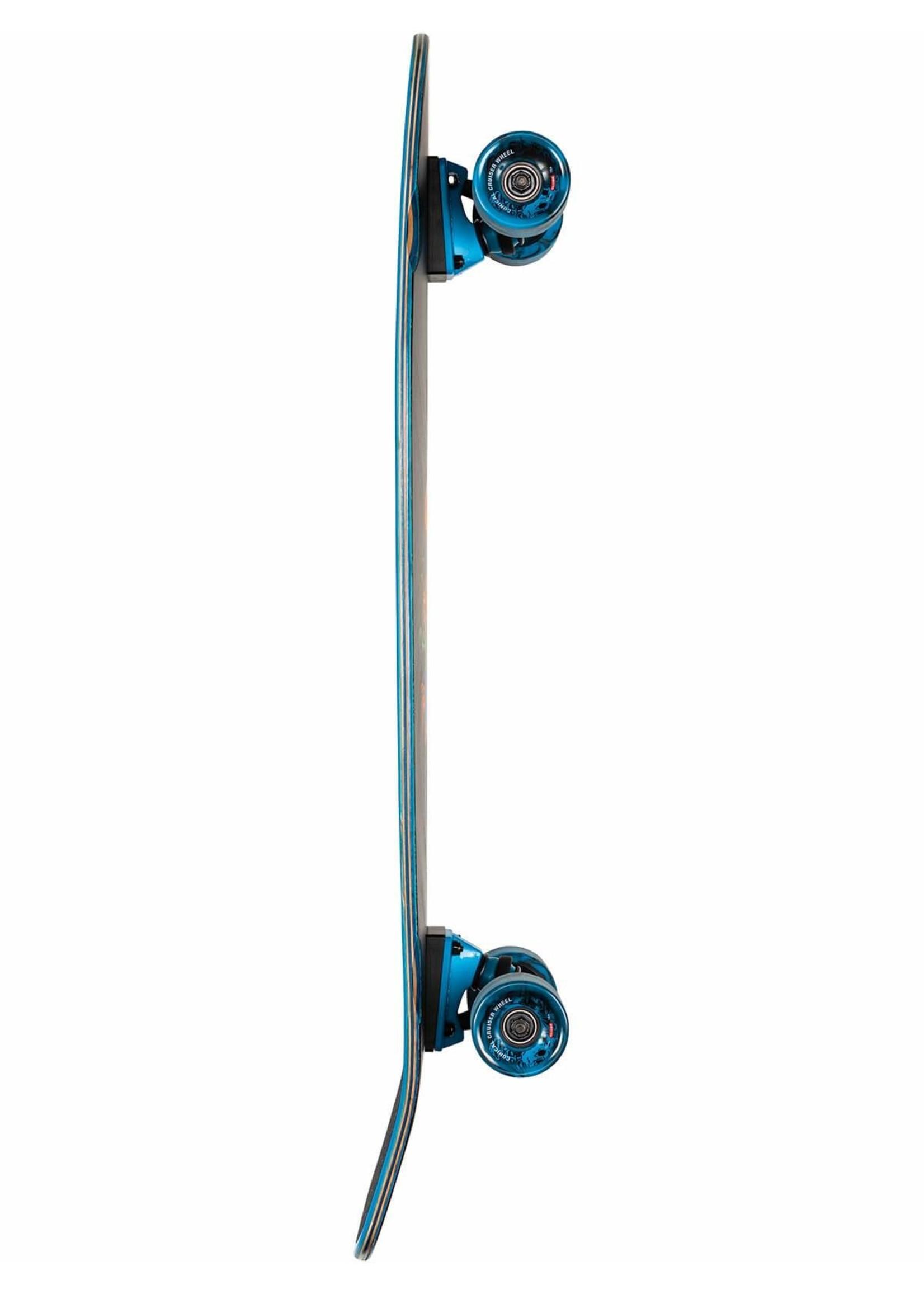 Globe BIG BLAZER 32'' (NATURE WALK/BLUE)
