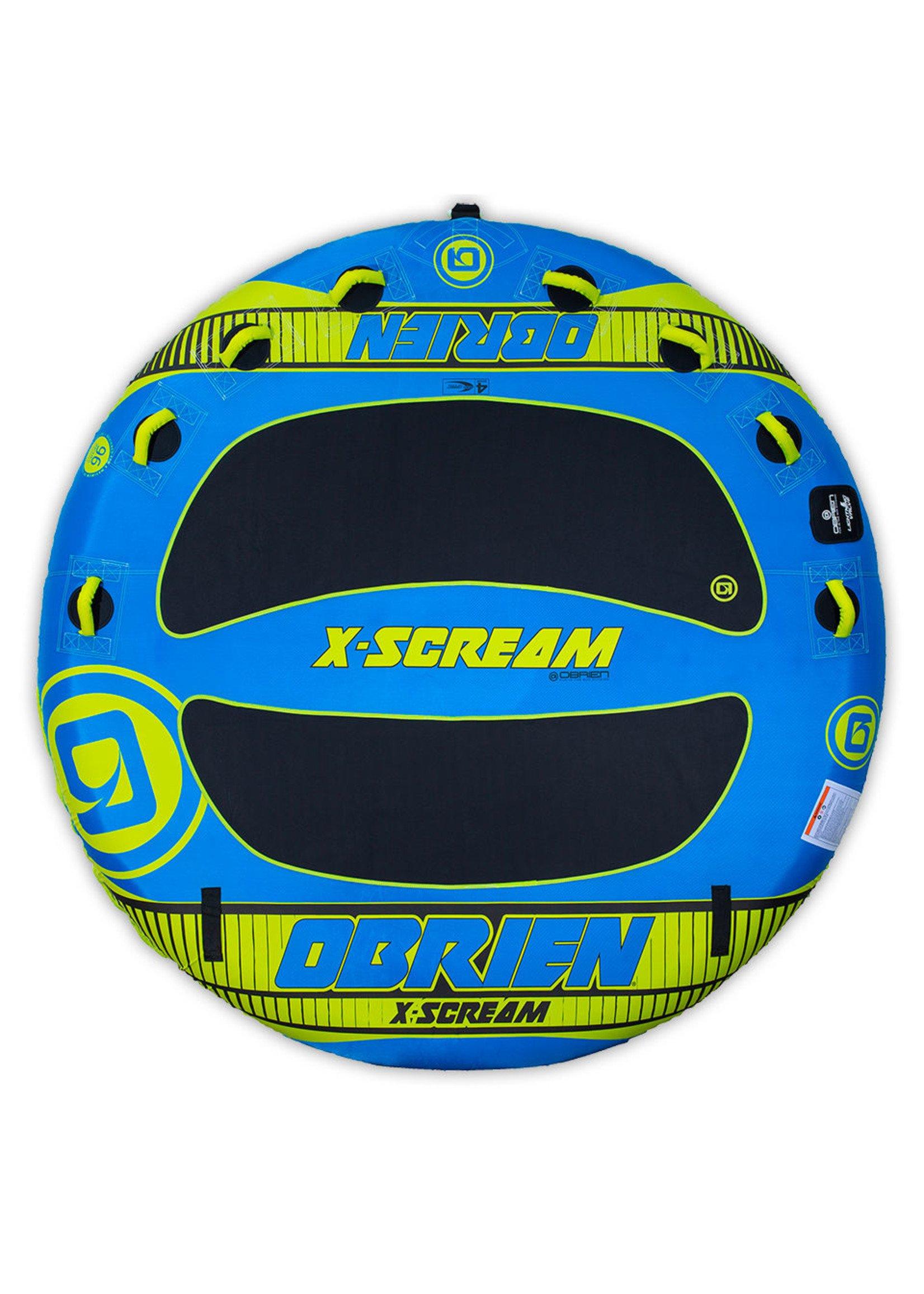 O'Brien X-SCREAMER