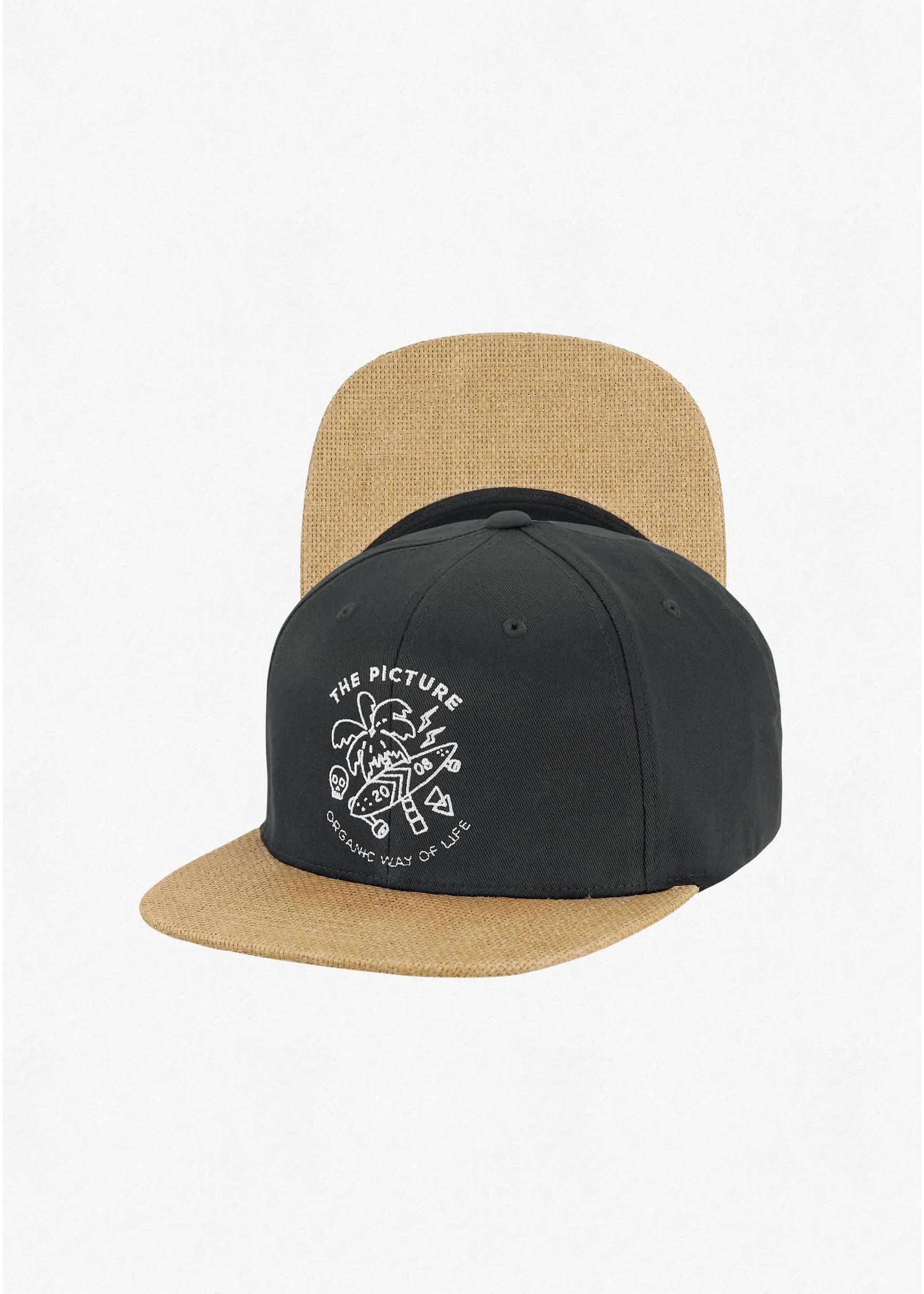 Picture Organic Clothing BEAVER CAP