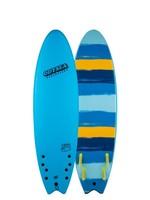 Catch Surf Odysea 6-6 Skipper Quad Blue