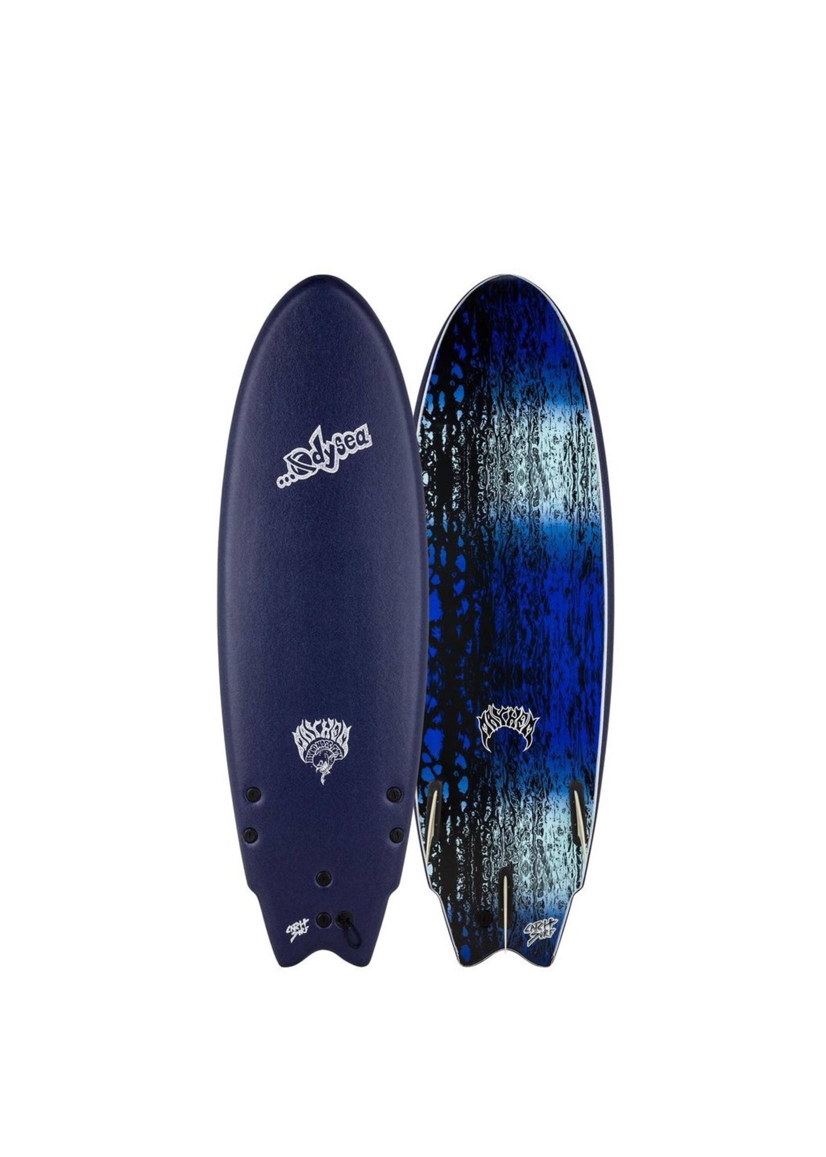 Catch Surf Odysea X Lost RNF Midnight Blue 5-5
