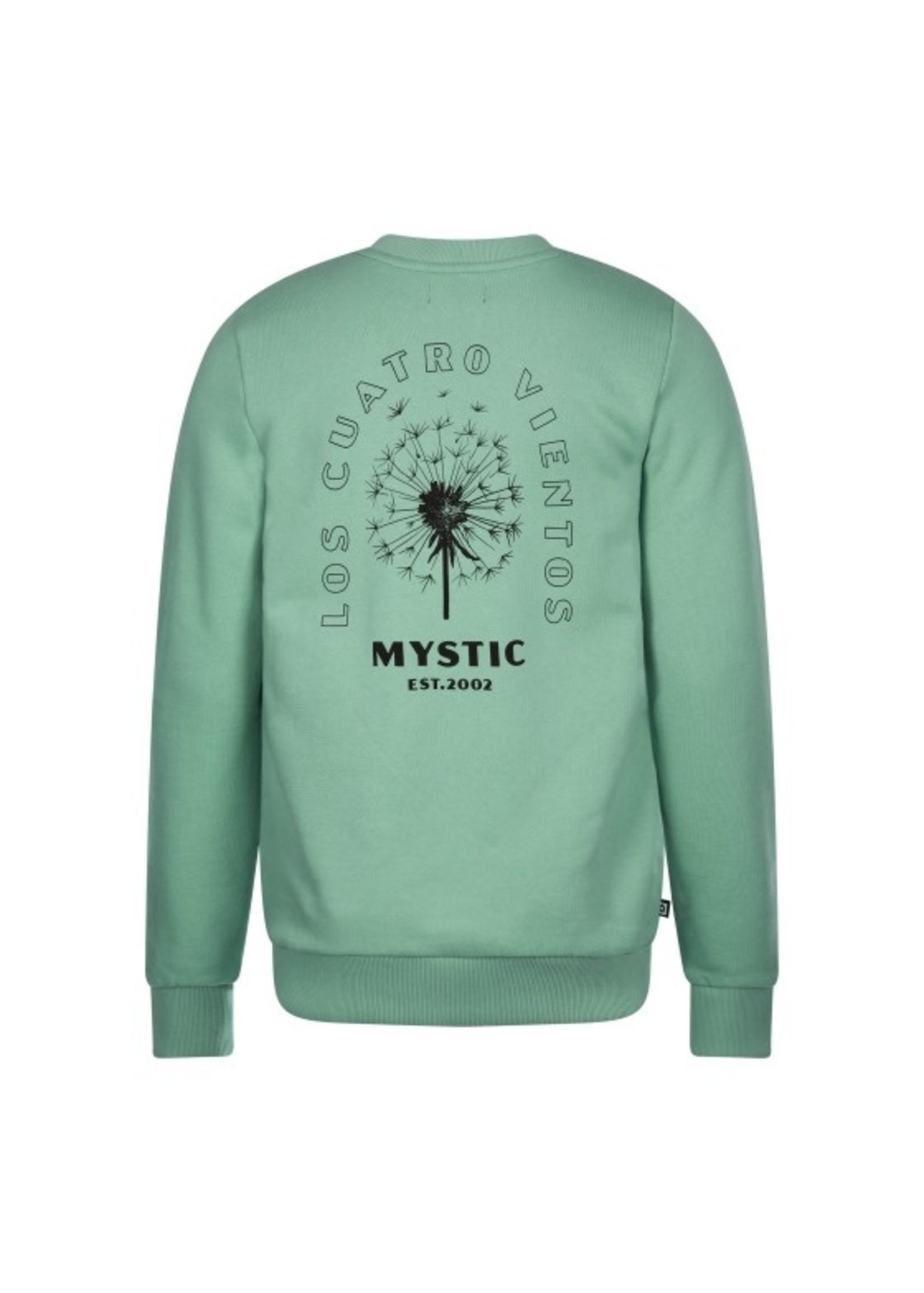 Mystic SEASONING SWEAT