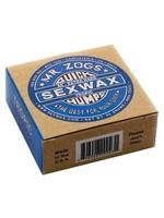 Mr. Zogs Mr. Zogs Sex Wax Blue (Tropic)
