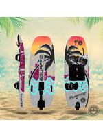 Surfee ELECTRIC SURFBOARD | 12,000 WATTS & 55 KM/H | CARBON FIBER | MIAMI