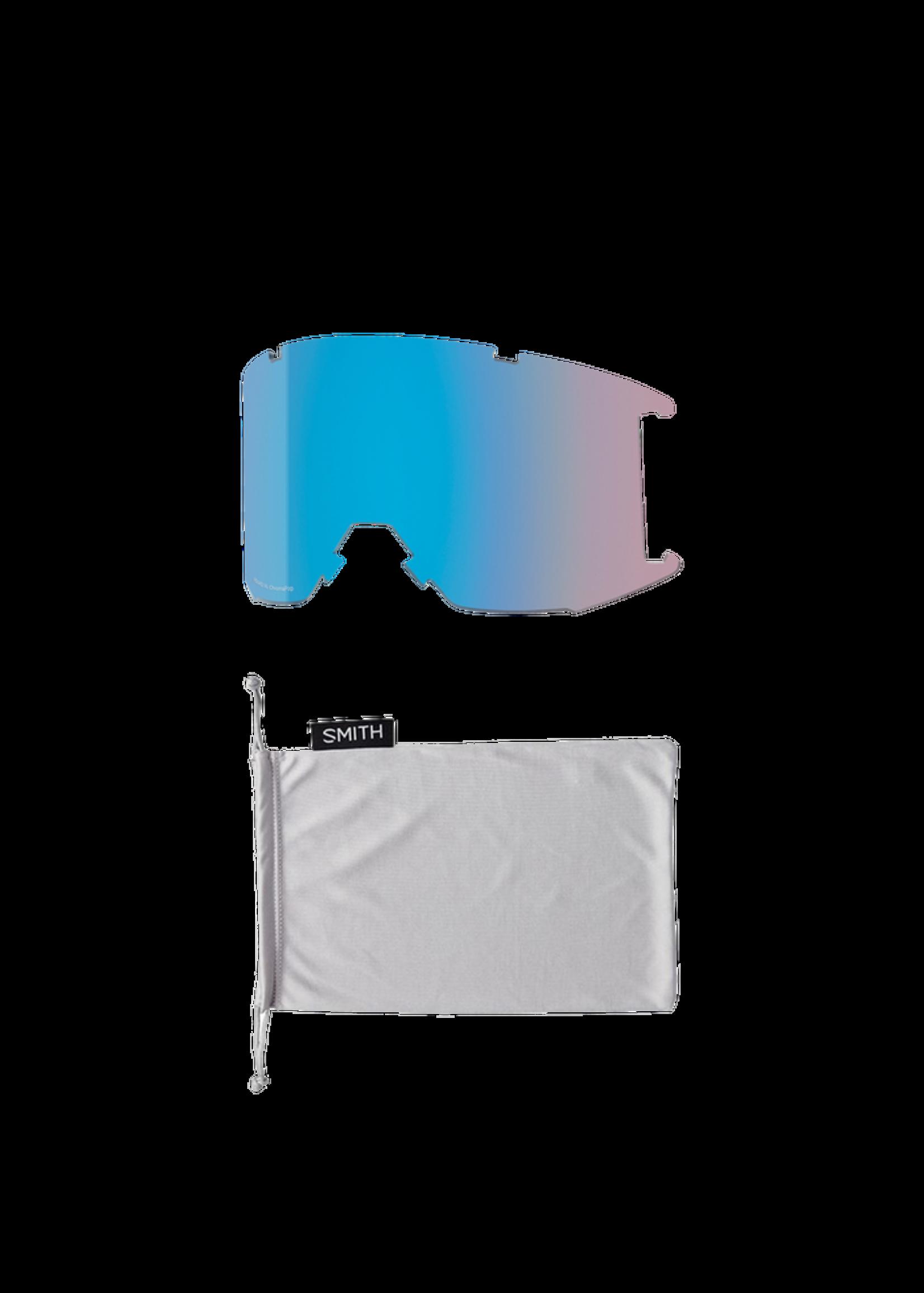 Smith SQUAD XL BIRCH (ChromaPop)