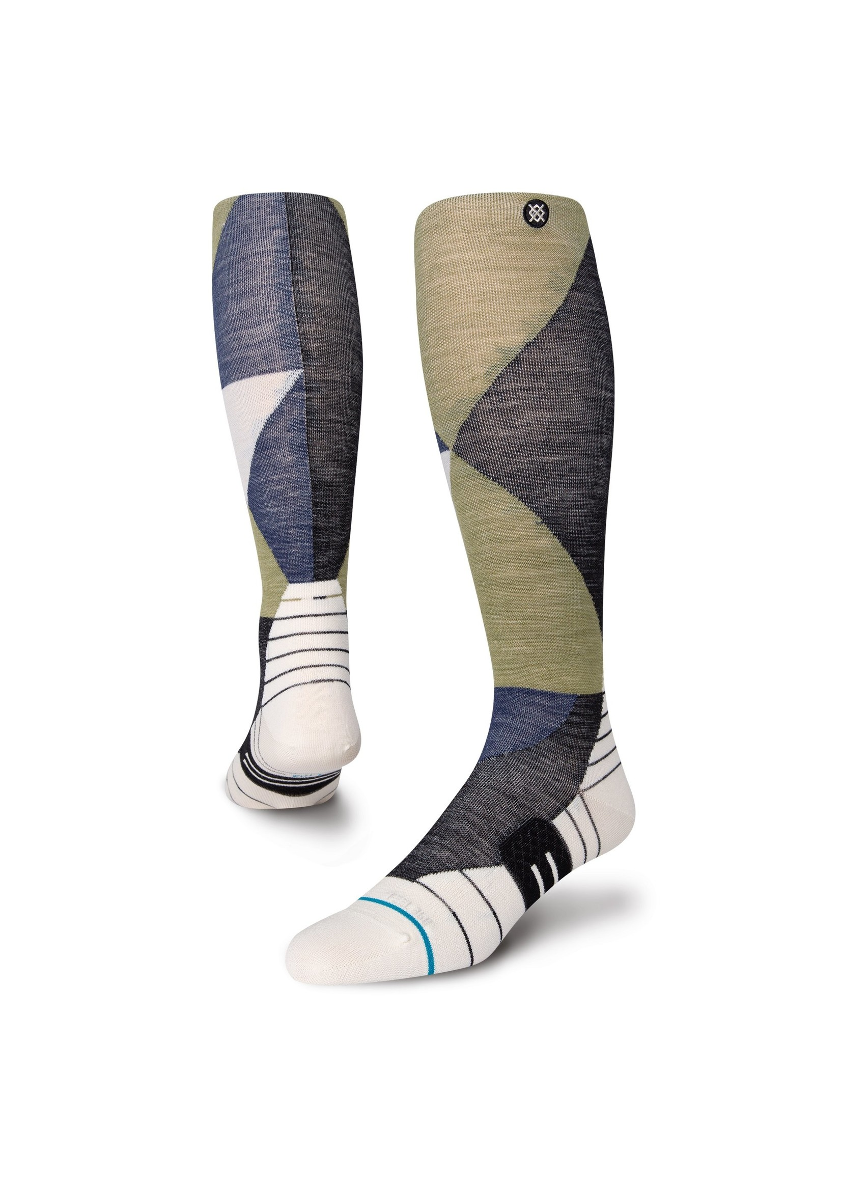 Stance DEPTHS OFFWHITE