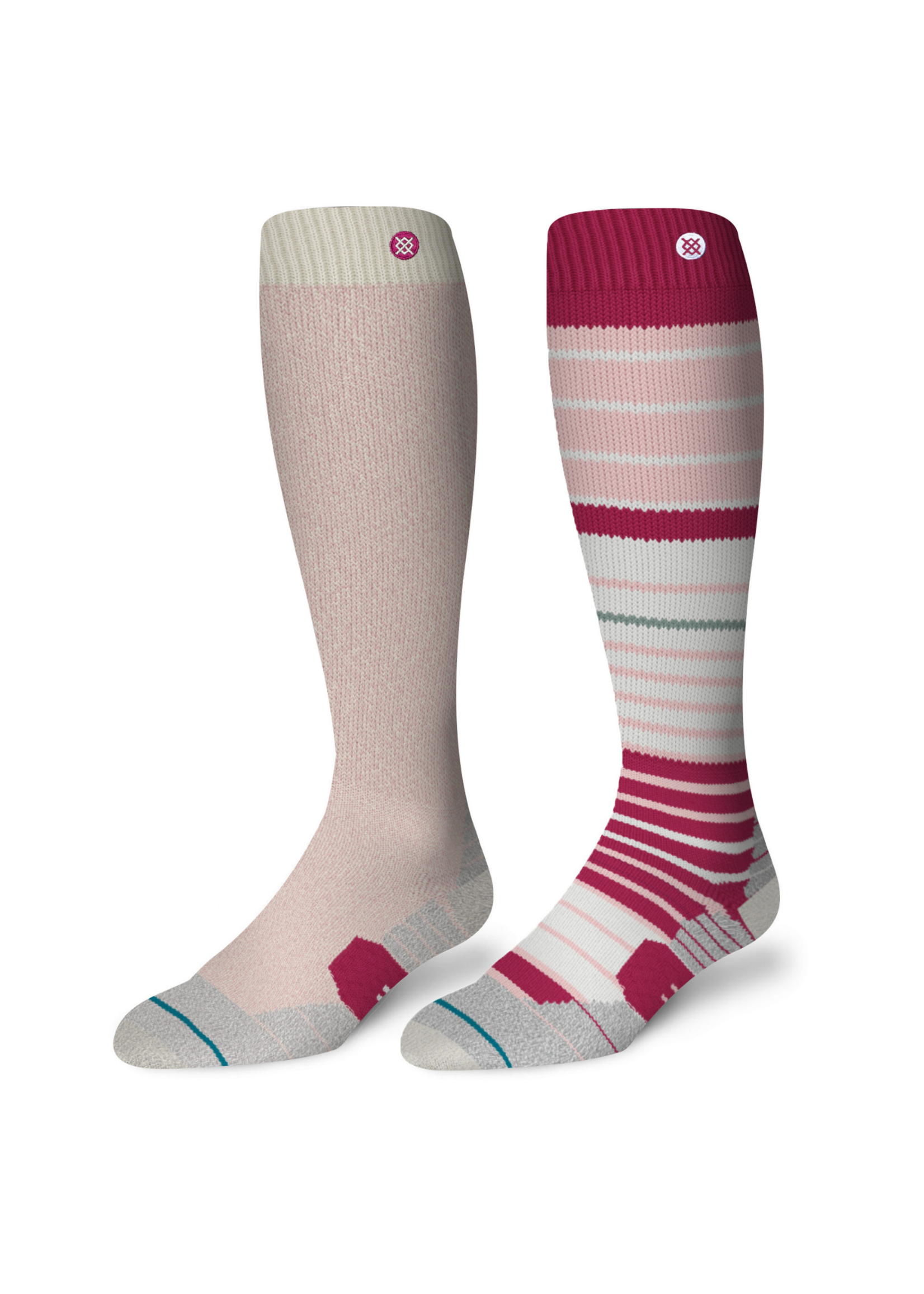 Stance PINKY PROMISE 2PK