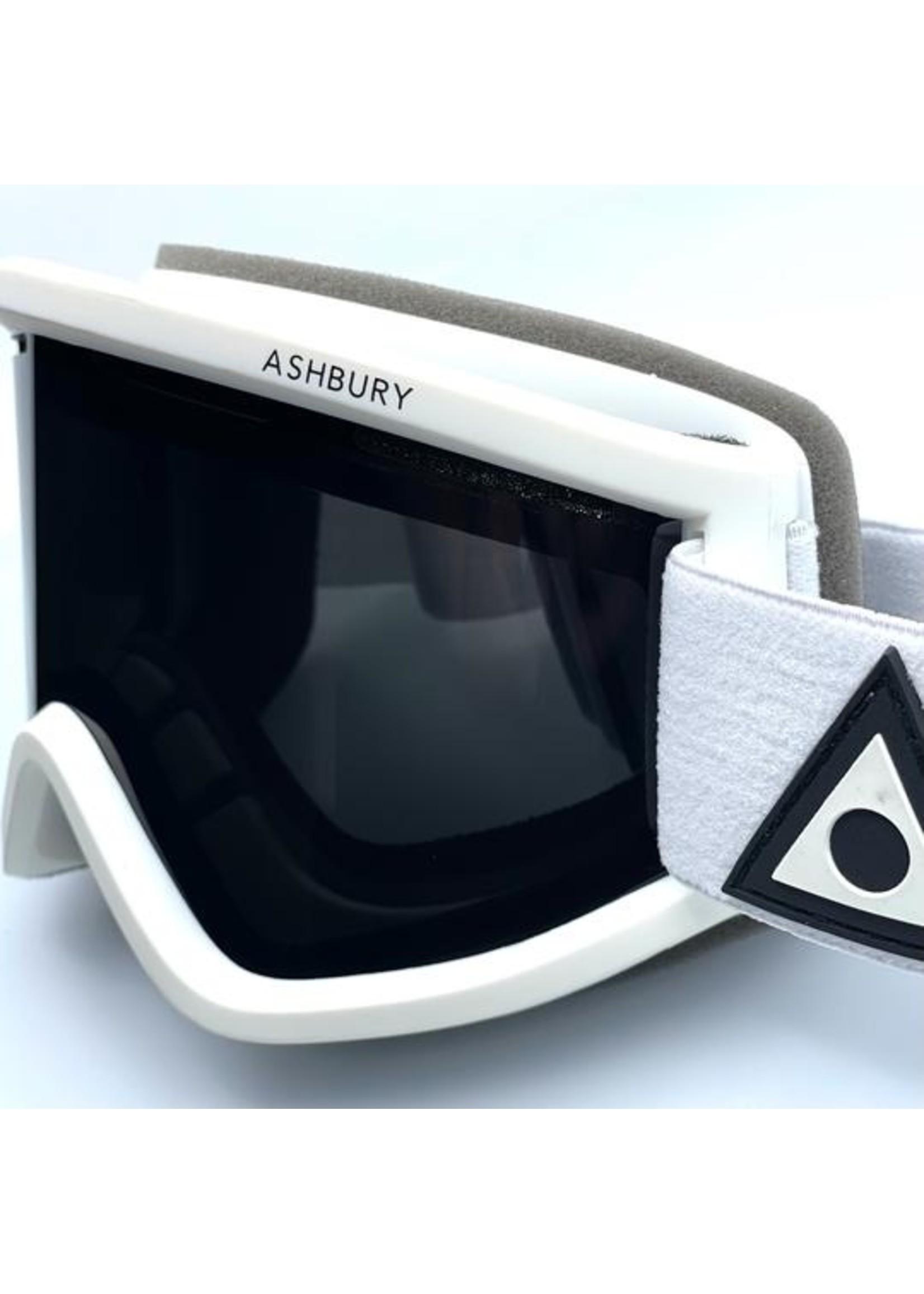 Ashbury BLACKBIRD-WHITE TRIANGLE
