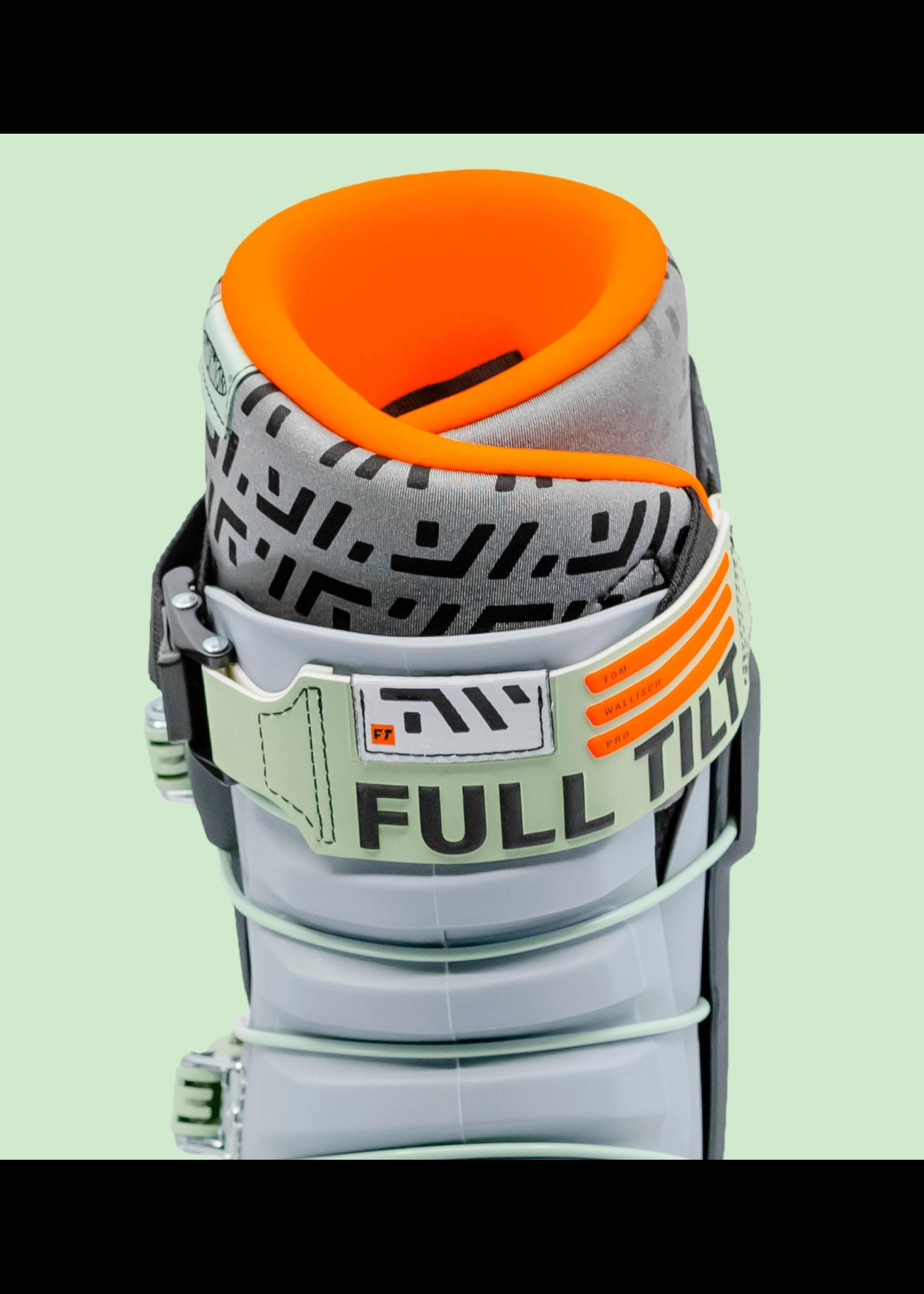 Full Tilt TOM WALLISCH PRO LTD
