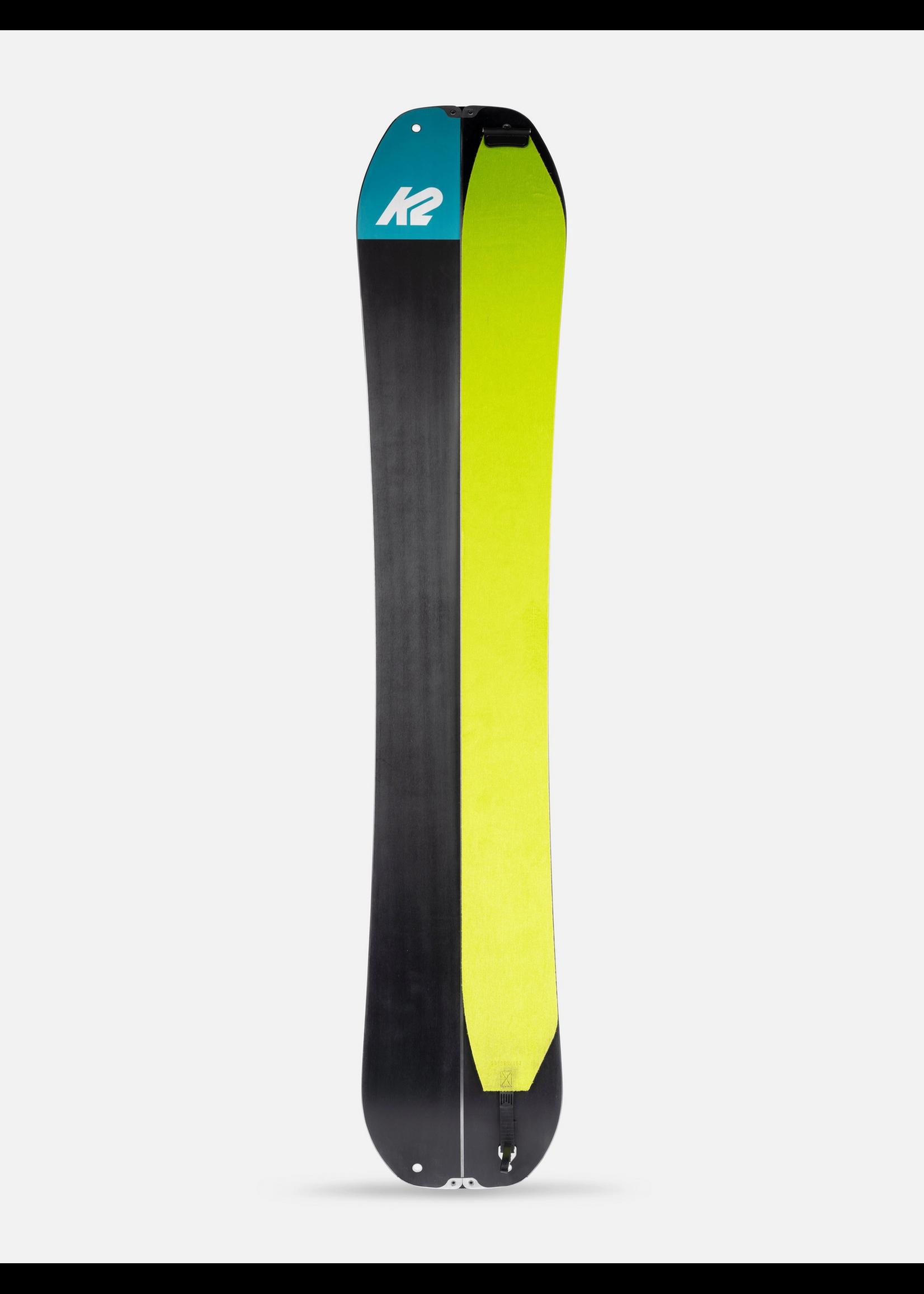 K2 FREELOADER SPLIT PACKAGE