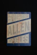 L2 Brands Wood Magnet