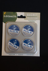 L2 Brands Fridge Magnet