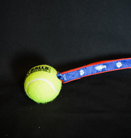Tennis Ball Toy