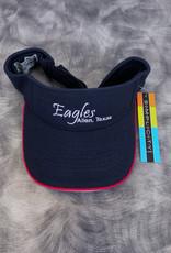 Eagles Blue Visor