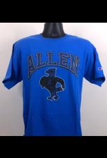 Champion Allen w/ Tuffy