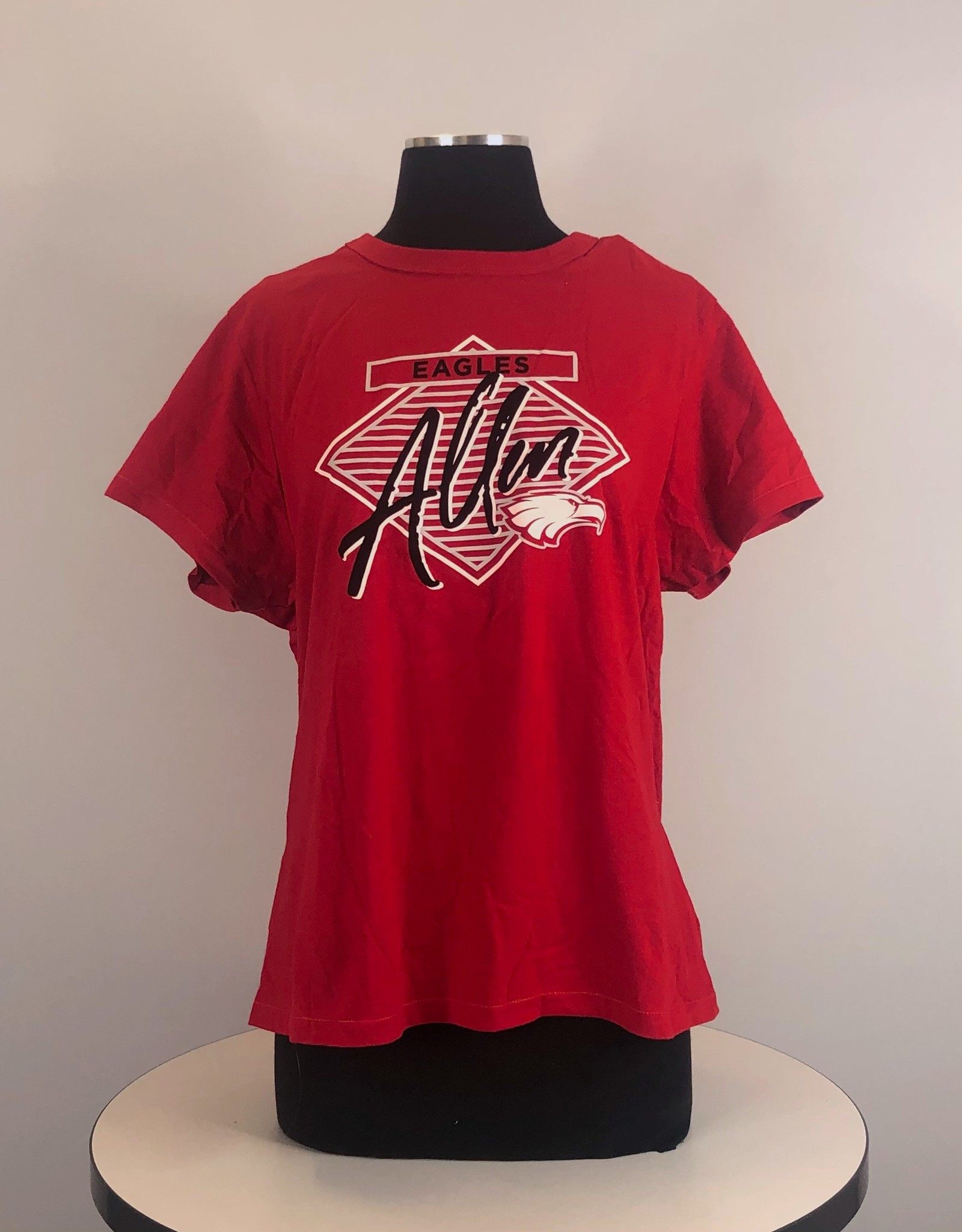 L2 Brands Re-Spin Tee