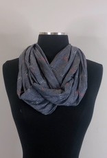 L2 Brands Sublimated Scarf