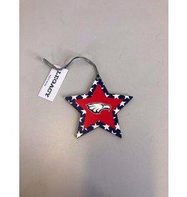 L2 Brands Patriotic Ornament