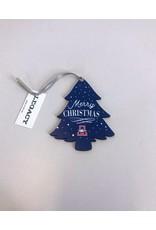 L2 Brands Christmas Card Tree Ornament