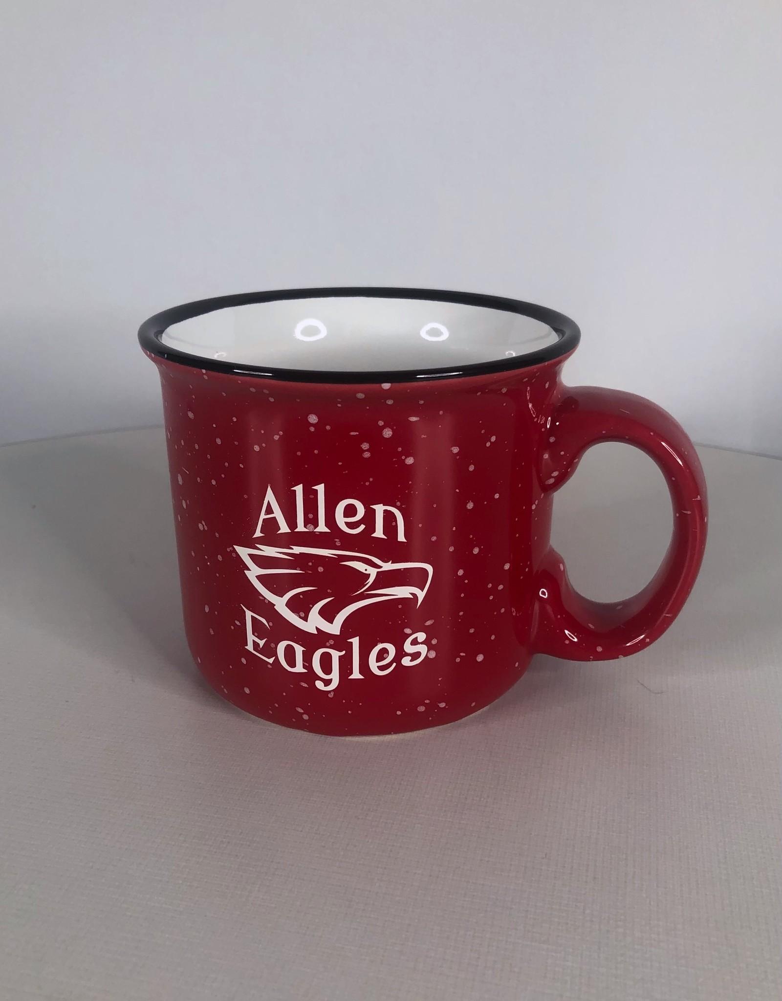 Rob Richey Camper Mugs