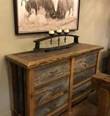 Heritage Heritage 6 Drawer Dresser