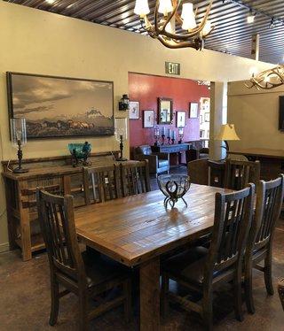 Stony Brooke Huntington 7' Dining Table