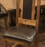 "Sequoia Sequoia 45"" Side Chair"