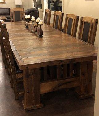 Stony Brooke Stony Brooke 9-12 Extension Table