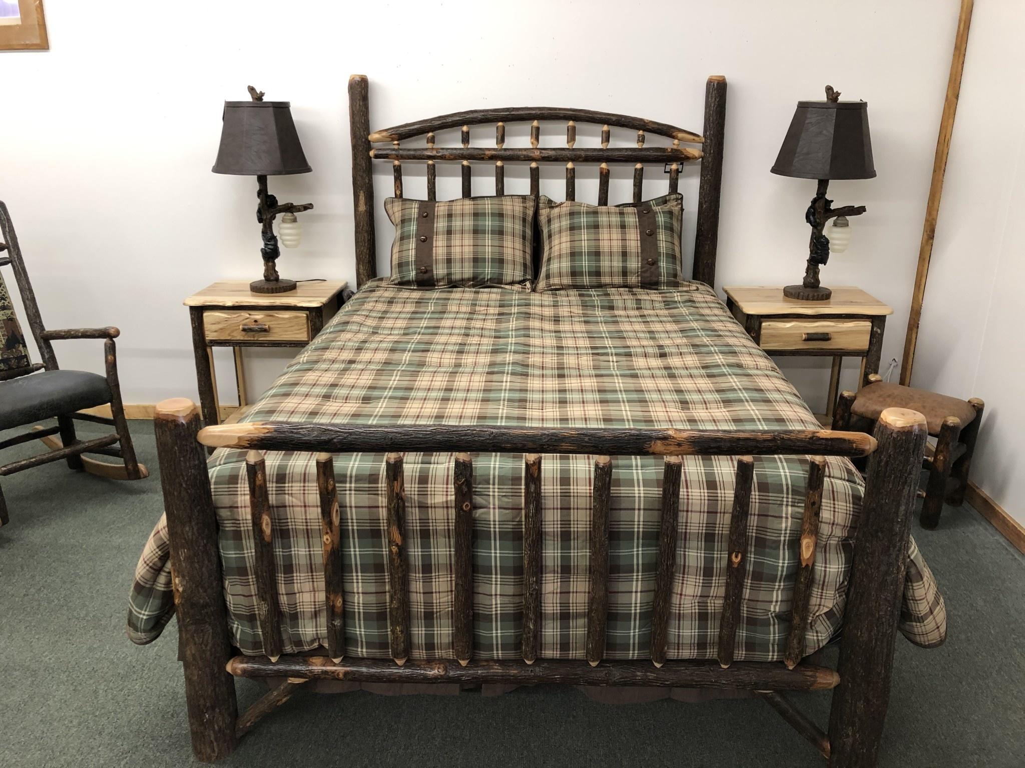 Hiend Huntsman 4 pc Comforter Set Queen