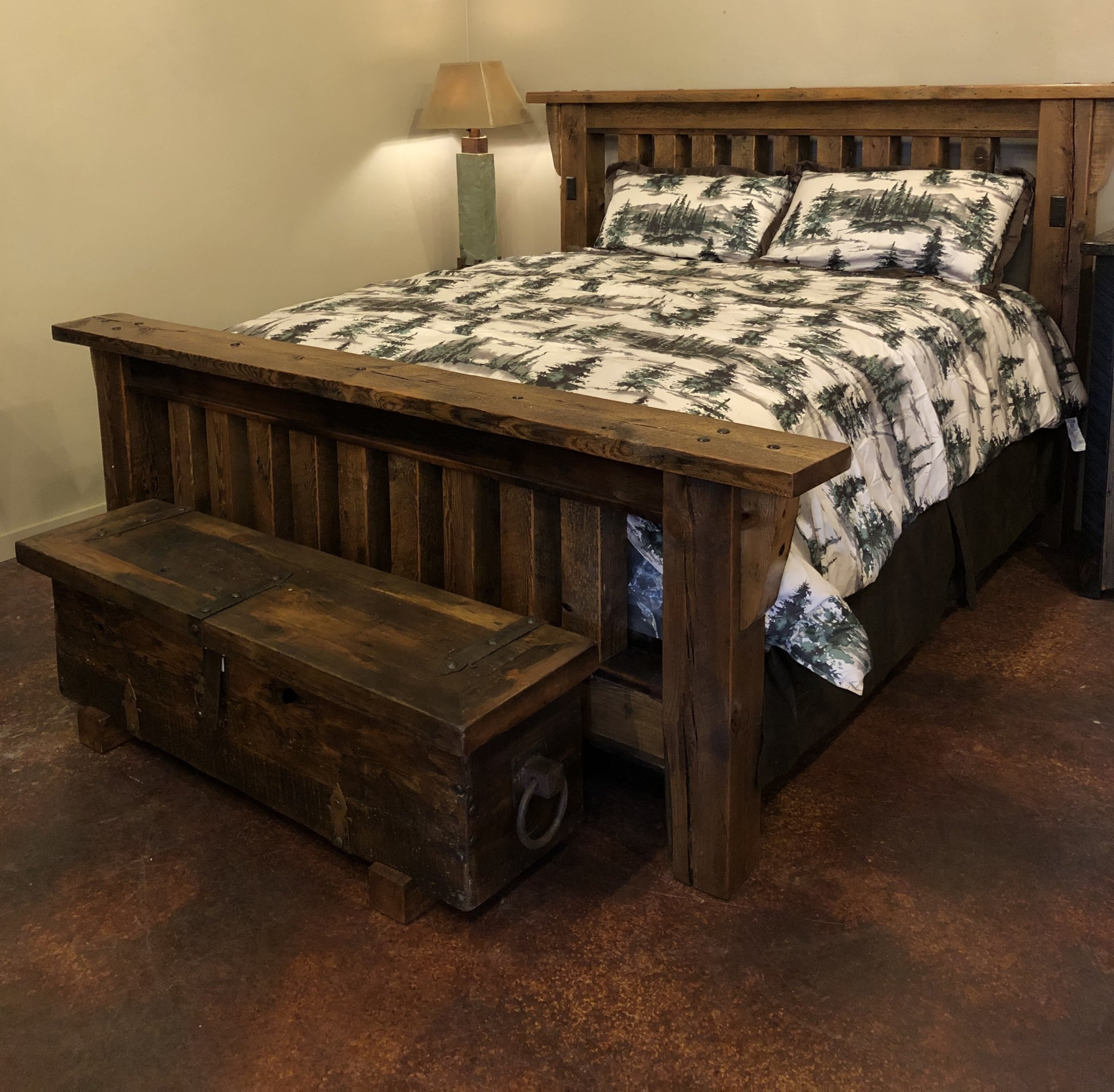 Hiend Joshua 3 pc  Comforter Set- King