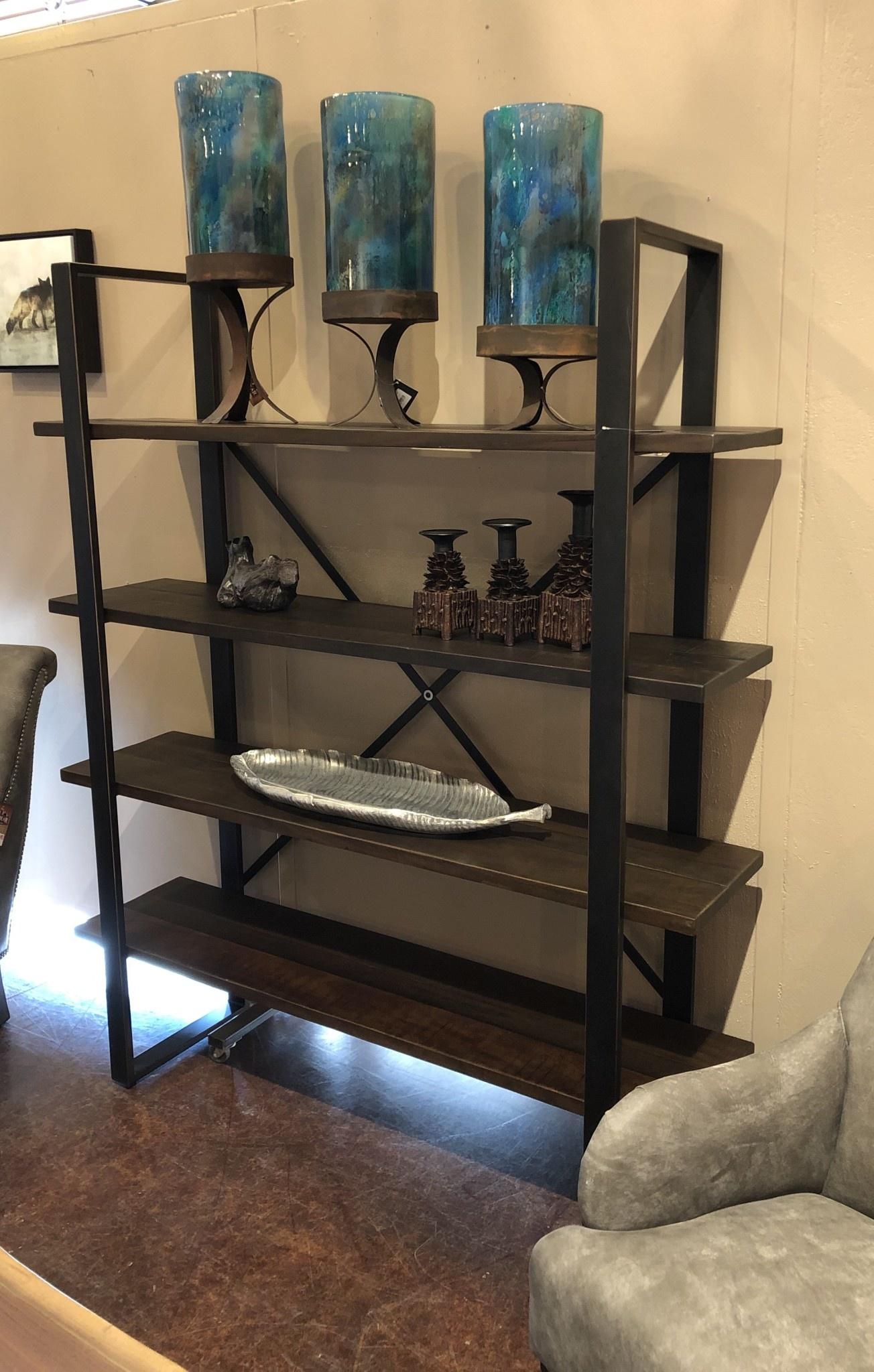 "HTD Bookshelf 60"""