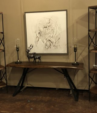 """HTD Console Table 68"""""""