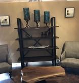 Omnia Celeste Chair