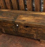 Artisans End of Bed Chest 60x16x20